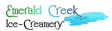 Emerald Creek Ice Creamery